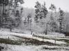 lieu-dit Pâturage (07240 Silhac) en hiver